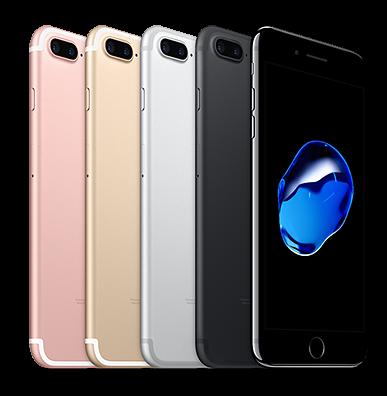 טלפון סלולרי Apple iPhone 7 Plus 32GB אפל *מאוקטב*