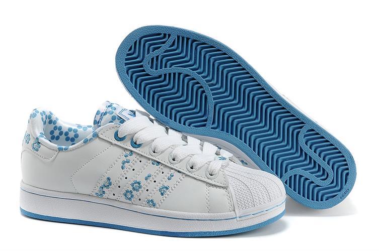 נעלי adidas superstar רקמה מידות 36-39