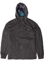 blf VISSLA Breakers II Reversible Jacket