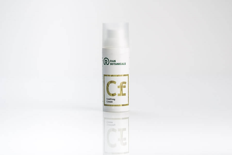 קרם קומפרי - Comfrey Cream