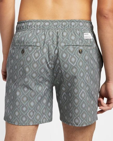 HURLEY NATURAL SPOTTY