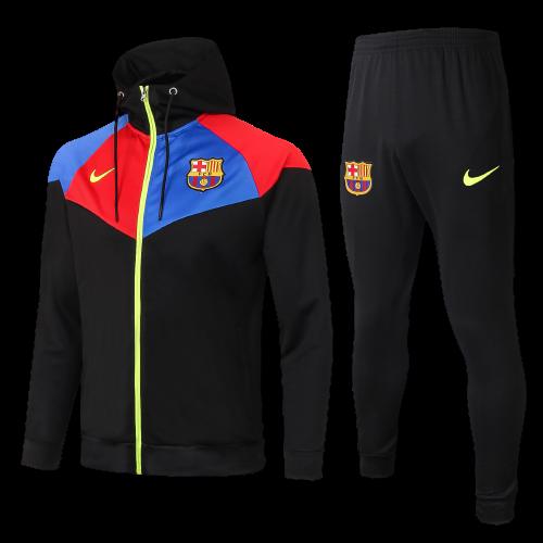 חליפת חורף ברצלונה מבוגרים 2021