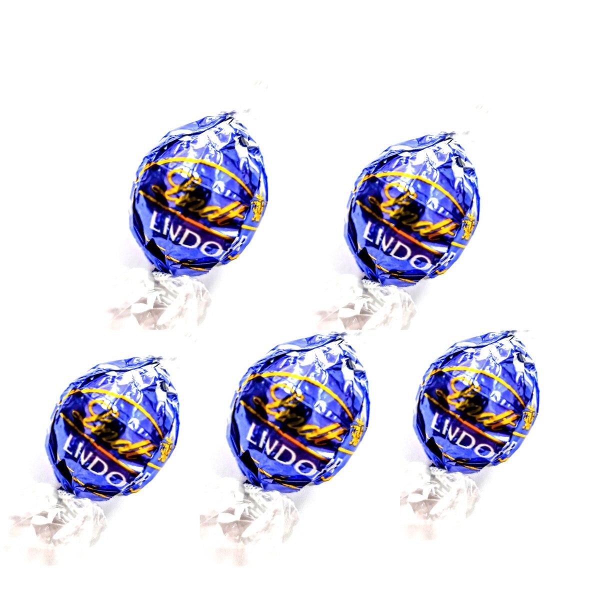 Lindor בתפזורת! קרם שוקולד לבן 200 גרם