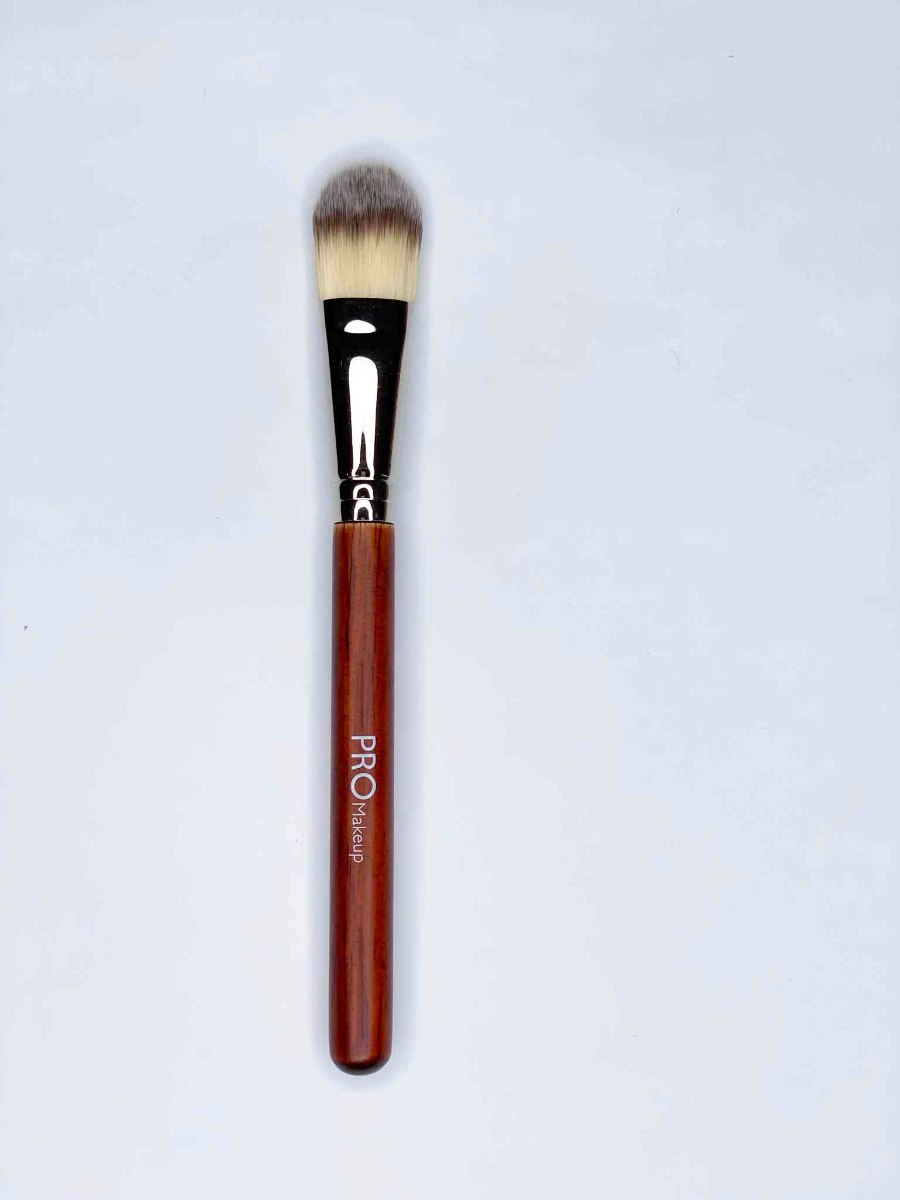 מכחול מייקאפ / קונסילר  duo fibre foundation and concealer brush
