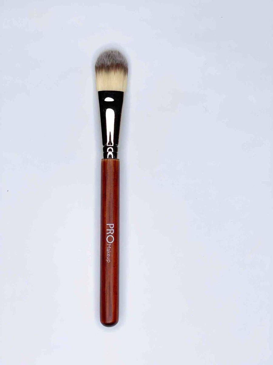 מכחול מייקאפ / קונסילר  duo fibre foundation and concealer brush