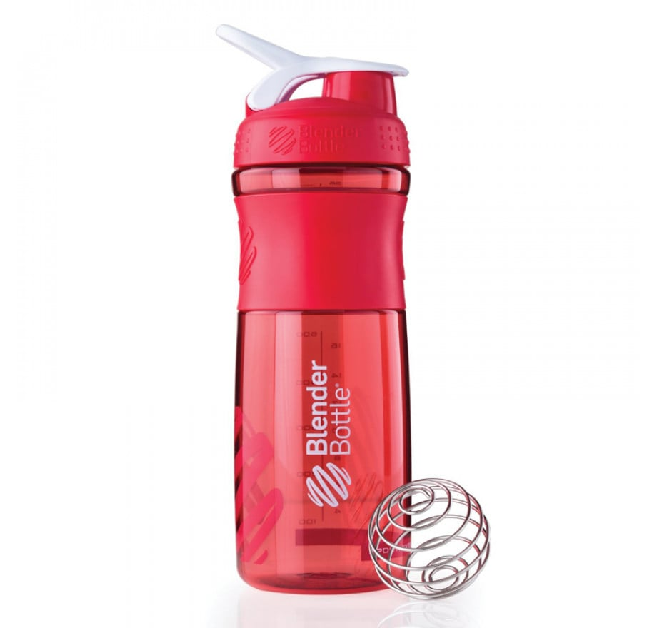 Blender Bottle-Sports Mixer-760ml|בקבוק ספורט איכותי
