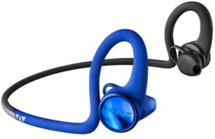 אוזניות ספורט אלחוטיות Plantronics BackBeat FIT 2100