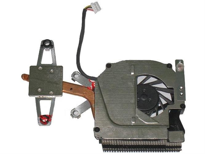 HP Compaq 2510p Cooling Fan 451731-001, מאוורר למחשב נייד