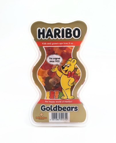 Haribo Goldbears Box
