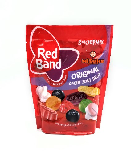 Red Band Snopemix