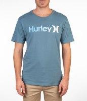 HURLEY OAO GRADIENT 2 S/S