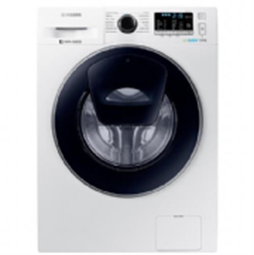 """מכונת כביסה פתח קידמי Samsung WW90K5410 9 ק""""ג סמסונג"""