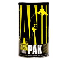 אנימאל פאק של יוניברסל Universal Animal Pak