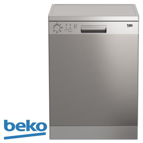מדיח כלים רחב beko דגם: DFN-05210X