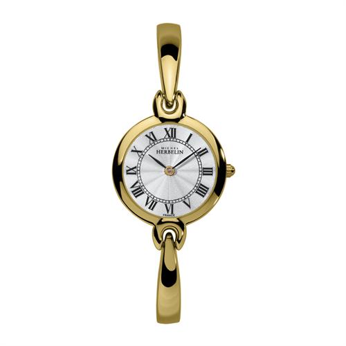 שעון יד אנלוגי נשים Michel Herbelin 17402/BP08