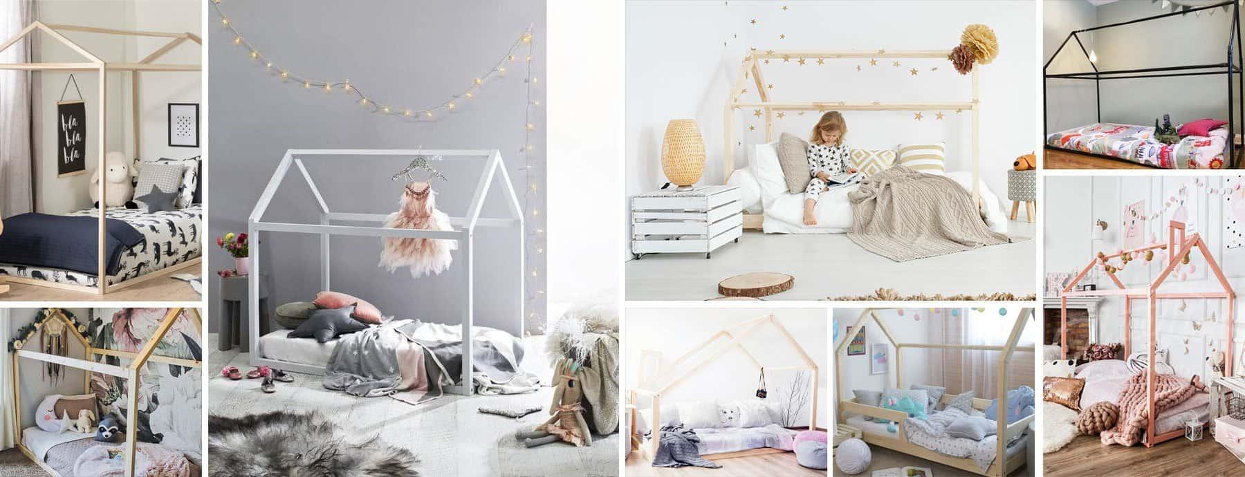 מיטות ילדים - סינדיה