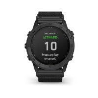 שעון דופק Garmin Tactix Delta Solar