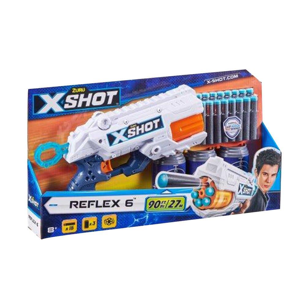 אקס-שוט - רפלקס דור 2