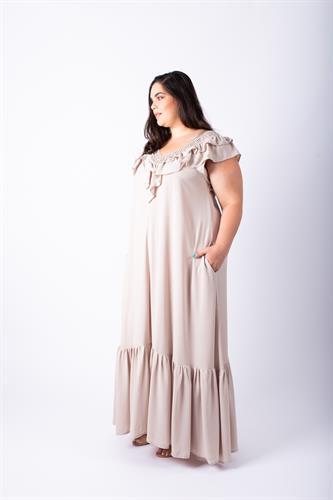 שמלת אגם אבן
