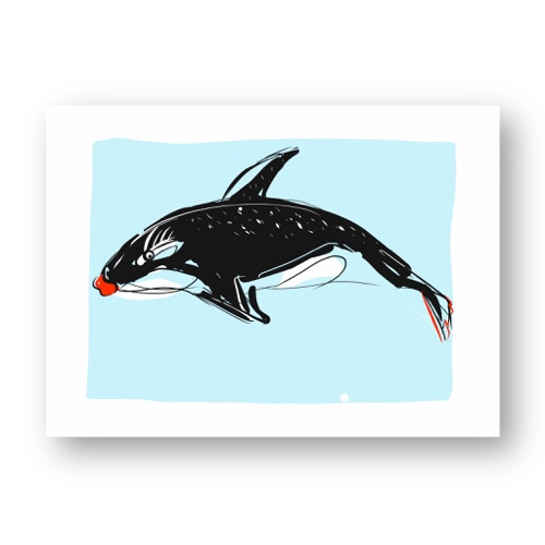 לוויתן #1