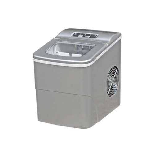 מכונת קרח ביתית / משרדית נורמנדה דגם: HZB-12B