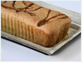 עוגת תפוז בנגיעות סילאן