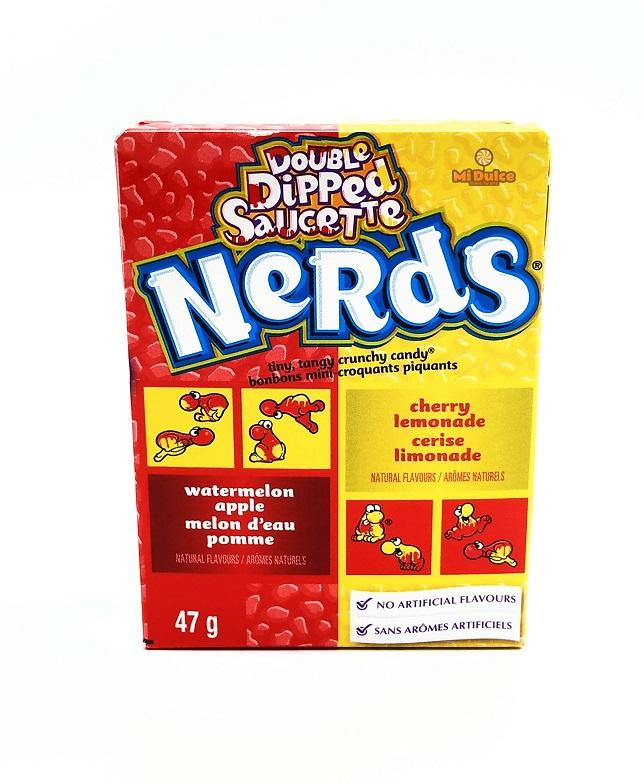 סוכריות Nerds מיקס טעמים