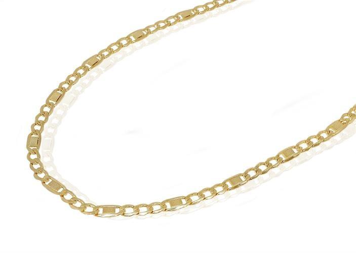 שרשרת זהב פיגרו מיוחדת לגבר