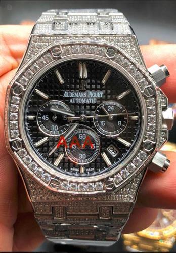 שעון יוקרה של Audemars Piguet
