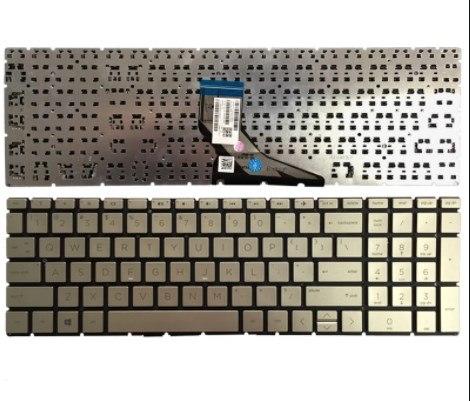החלפת מקלדת למחשב נייד HP Envy 17-ce / HP Pavilion 15-cs / HP Envy X360 15-dr