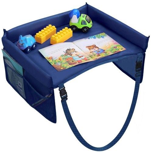 שולחן פעילות לילד (לרכב ולעגלה)