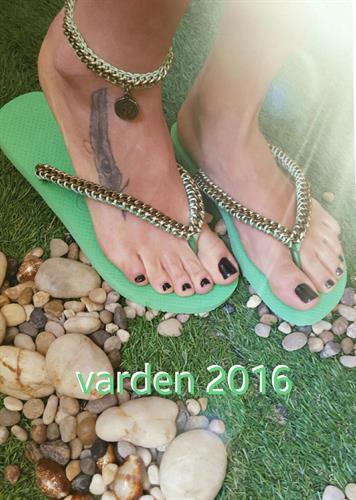 GREEN GORMET