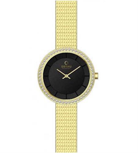 שעון יד אנלוגי נשים V146LGBMG2 OBAKU
