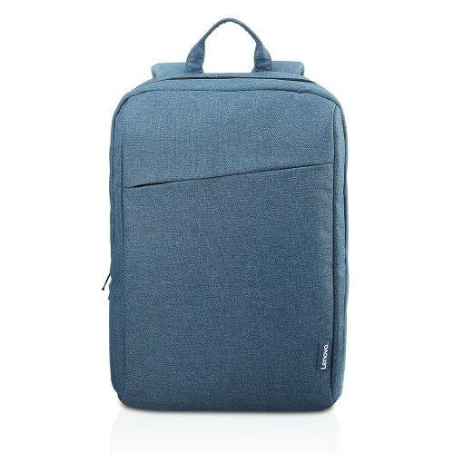"""תיק גב למחשב נייד Lenovo 15.6"""" inch Laptop Backpack B210 (Blue) GX40Q17226"""