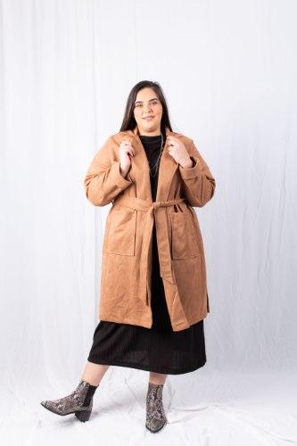 מעיל ג'ולי קאמל