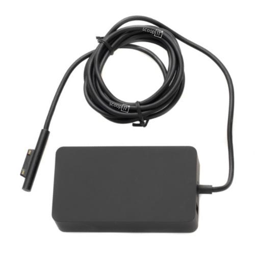 מטען מקורי למחשב נייד מייקרוסופט Microsoft 12V 2.58A 30W