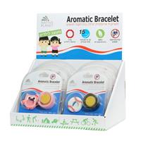 צמיד להרחקת יתושים- Kids Aromatic Bracelet
