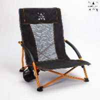 כסא חוף מתקפל I CAMP WAVE V2.0