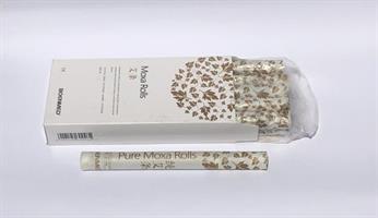 מוקסה טהורה סיגר - Pure Moxa Rolls