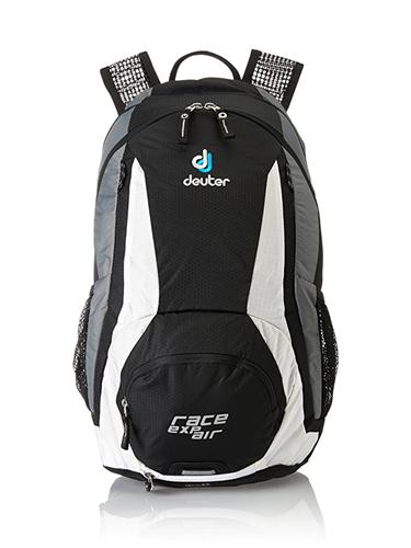 תיק אופניים 12 ליטר  שחור דויטר - Race EXP Air DEUTER