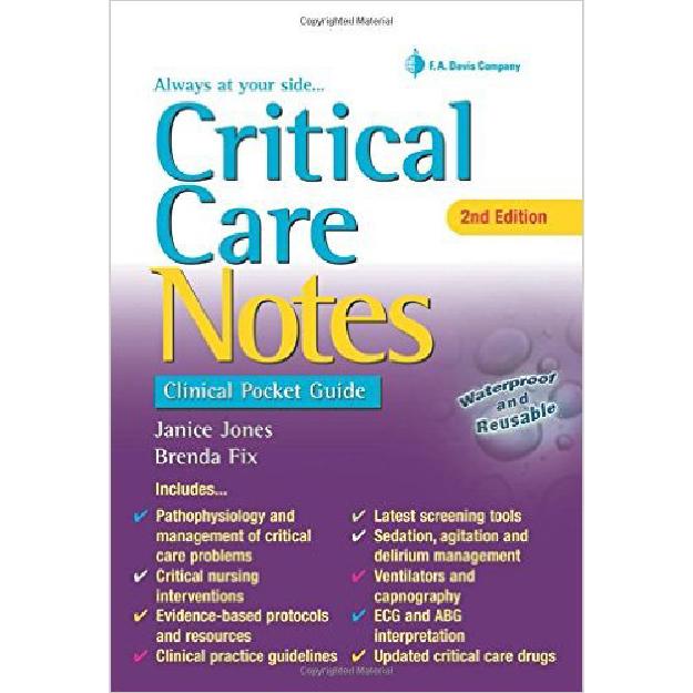 ECG Notes: Interpretation and Management Guide
