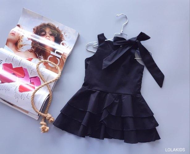 שמלה דגם 9550