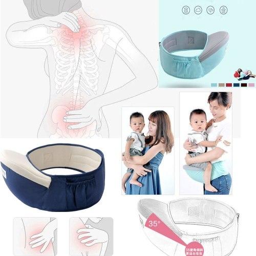 מנשא ירך לתינוק למניעת כאבי גב