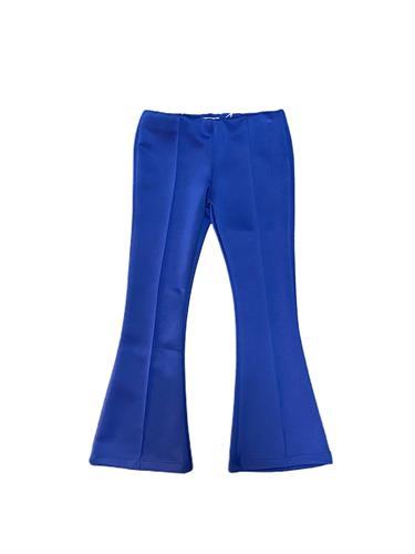 מכנס פדלופון כחול