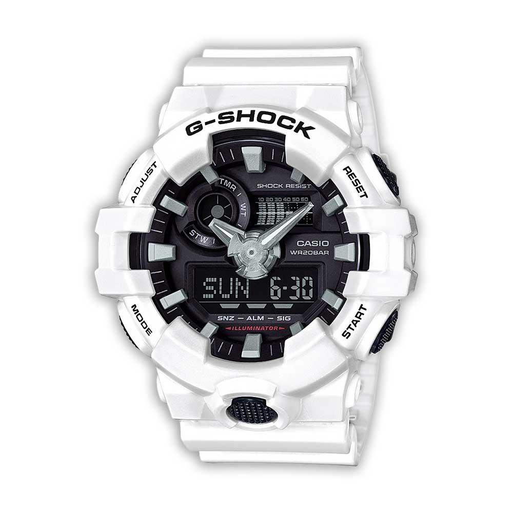 שעון יד ג'י-שוק GA-700-7A