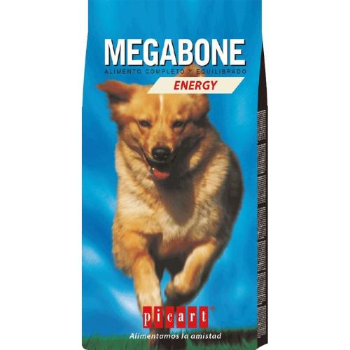 """מגה בון לכלבים פעילים מועשר 20 ק""""ג"""