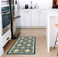 שטיח PVC ויניל פי.וי.סי למטבח (1024)