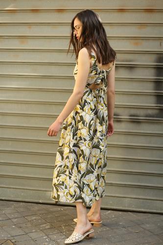 שמלת אנג'לינה