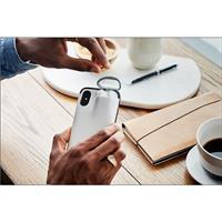 מגן אייפון עם תא מובנה לAirpods