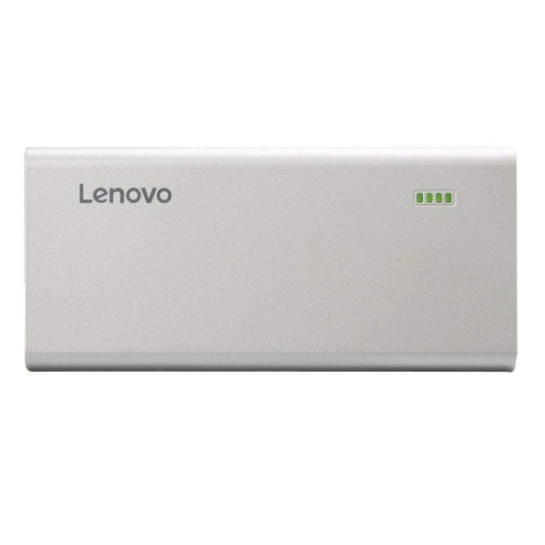 מטען נייד Lenovo Power Bank PA13000 mAh GXV0R48709 בצבע זהב